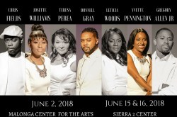 Family Bonded Gospel Musical Stage Play