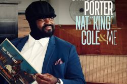 Gregory Porter: Nat King Cole & Me and Savion Glover