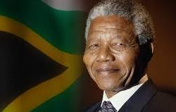 From Prison to President: The Letters of Nelson Mandela