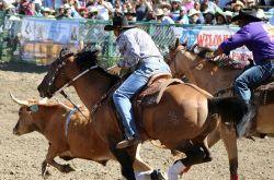 34th Anniversary Bill Pickett Invitational Rodeo
