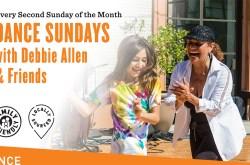 Dance Sundays with Debbie Allen