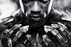 Film Screening/Family Night: Black Panther