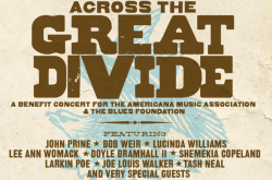 Across the Great Divide ~ Benefit Concert