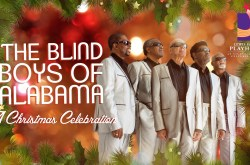 The Blind Boys of Alabama: A Christmas Celebration