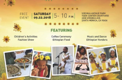 Celebrating Ethiopian Culture and New Year