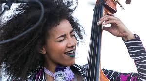 Esperanza Spaulding- 12 Little Spells   Black Cultural Events