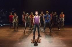 Witness Uganda- A Documentary Musical