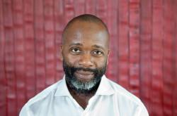Talk and Exhibition walk-through with Director and Theaster Gates