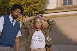 MoMA Contenders Film Screenings & Q&A: Sorry to Bother You
