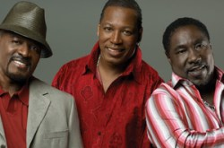 Bayside Summer Nights: The O'Jays & The Commodores