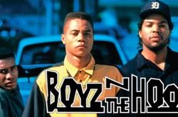 SAG-AFTRA Foundation Presents Game Changers LA: Boyz N The Hood