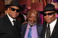 Reel To Reel: The Black Godfather ~ w/ Post-Screening Conversation