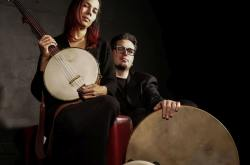Rhiannon Giddens/Francesco Turrisi: There Is No Other Tour