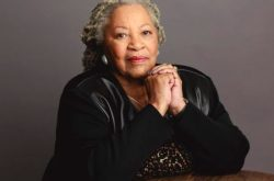 Literary Icon And Beloved Author Toni Morrison Passes Away At 88