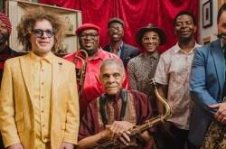 A Tuba to Cuba: Preservation Hall Jazz Band