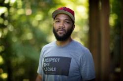 Hip Hop Summit: A.D. Carson