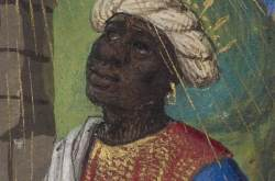 Balthazar: An African King in Medieval and Renaissance Art