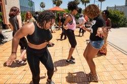 Dance Sundays with Debbie Allen & Friends