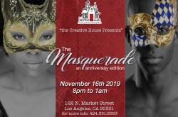 The Masquerade - Anniversary Edition