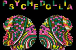 39th Annual Black Doll Show: Psychedollia