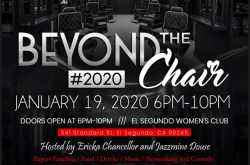 The 2nd Annual Beyond the Chair Event
