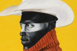 Otis Kwame Kye Quaicoe Art Reception/Exhibition