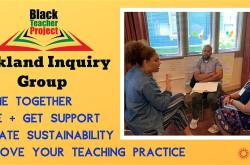 Black Teacher Project: Oakland Inquiry