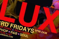LUX: DJs DCisChillin & Lexx Jonez