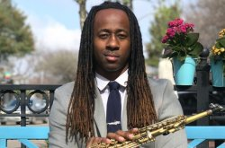 Saxophonist Chris Mitchell- Live Streaming