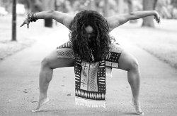 Online Afrobeats Fusion Dance Class