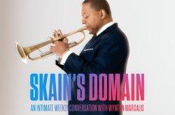 Skain's Domain - Conversations with Wynton
