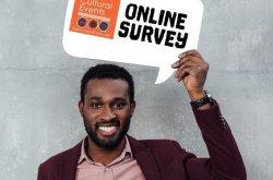 Talk to Us! Black Cultural Events Survey
