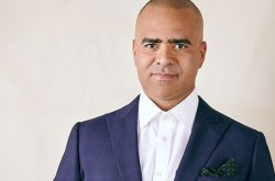Christopher Jackson- A Livestream Concert Event