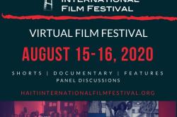 Haitian International Virtual Film Festival
