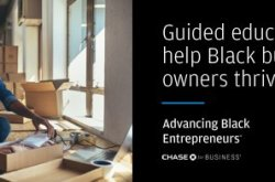 Advancing Black Entrepreneurs