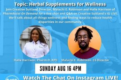 Self Care Sundays - Wellness Chat