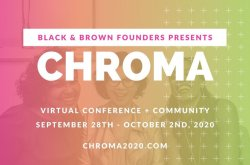 CHROMA Virtual Conference