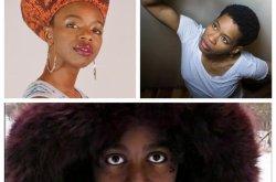 FUPU: Black Women & Performance in Punk Rock