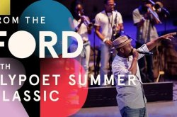 From the Ford: Flypoet Summer Classic