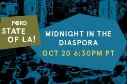 Midnight In The Diaspora