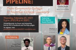 The Educational Pipeline: From Community College to Four Year College/University