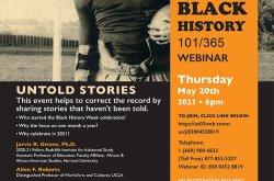 Black History 101/365