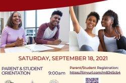 LA Delta Sigma Theta Youth Initiative Program