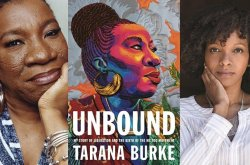 Tarana Burke's Unbound: The Story of Liberation and the Birth of the Me Too Movement