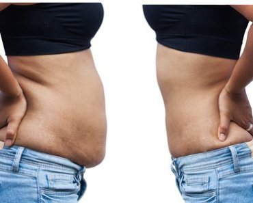 Best Natural Belly Fat Slimming Detox Recipe