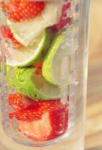 Best Natural Homemade Belly Slimming Detox Recipe