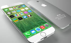 Apple Unveil New iPhone 6 S by September 9.