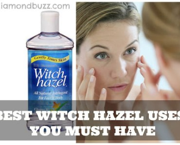 Top 13 Witch Hazel Uses - Why You Must Have It At Home
