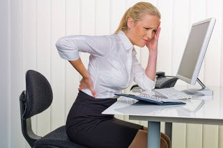 Top 10 Effective Natural Remedies for Back Pain