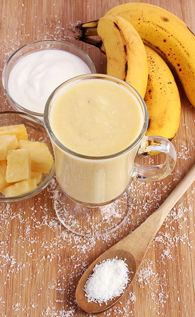 19 Insanely Fat Burning Smoothies and their Recipes